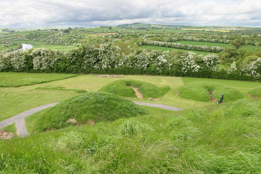 Knowth, Ireland