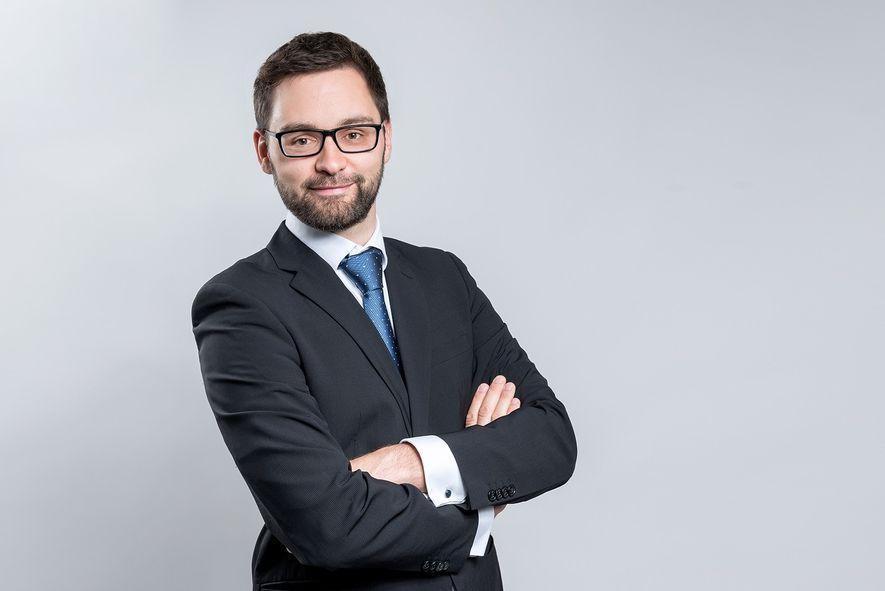 Experte Dr. Johannes Schuler