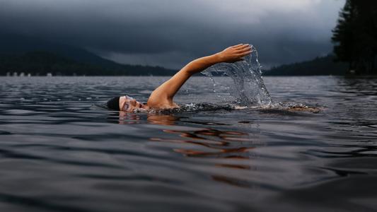 Wie gesund ist Schwimmen?