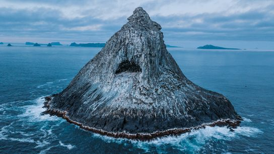 Chatham-Inseln