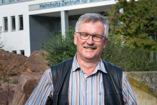 Prof. Dr. Josef Settele Helmholtz-Zentrum für Umweltforschung (UFZ)