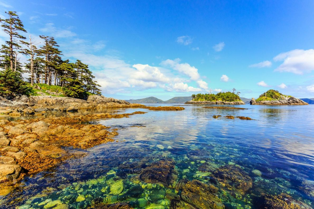 Gwaii-Haanas-Nationalpark