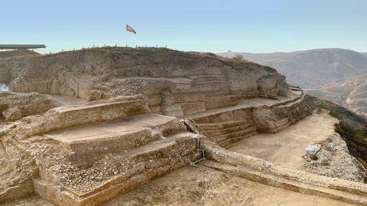 Uralte Ruinenstadt entdeckt: Zwischen Menschenopfern und Jadezaubern