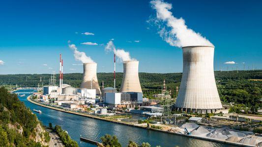 Nuklearexperten fordern Stilllegung von Atomreaktor in Belgien