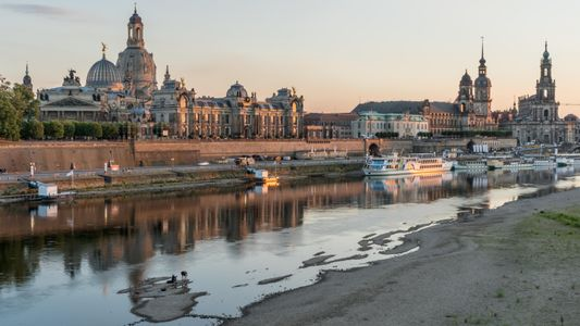 Die Zukunft des Wassers in Deutschland