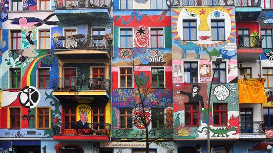 Stadt oder Land: Müssen wir das Wohnen neu erfinden?