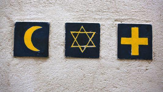 Verzicht für den Glauben: 3 Weltreligionen im Vergleich