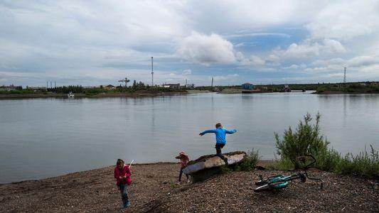 38 °C in der Arktis: Die Folgen der sibirischen Hitzewelle