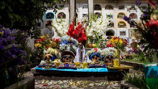 Día de las Ñatitas: Ein Fest für die Schädel der Ahnen