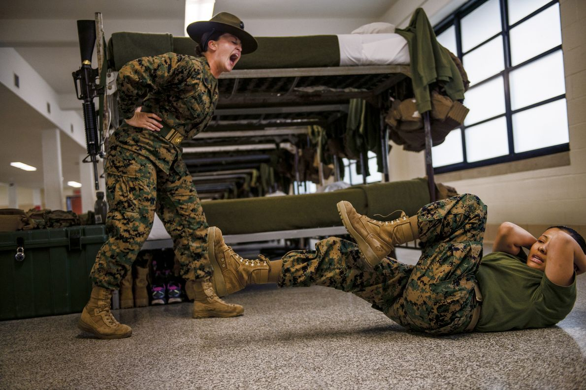 US-Soldatinnen