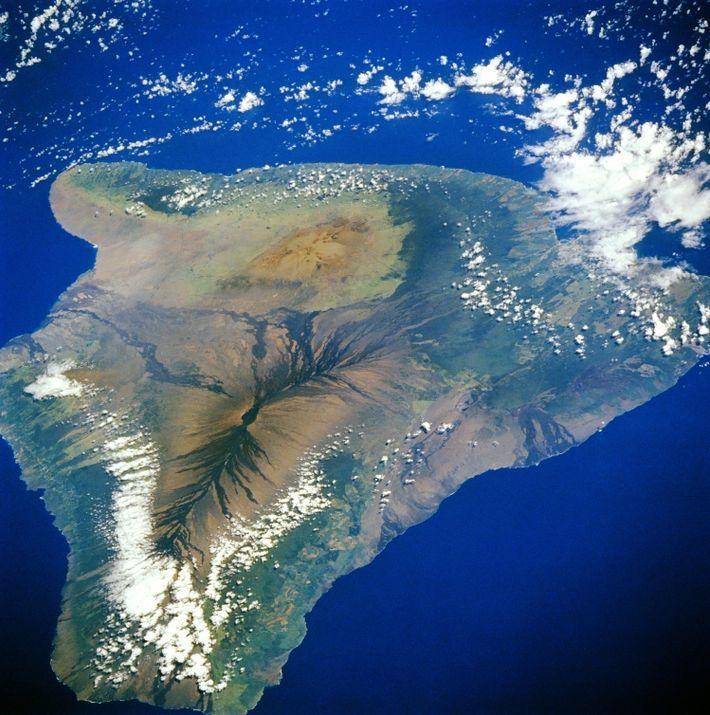 HAWAI'I-VOLCANOES-NATIONALPARK