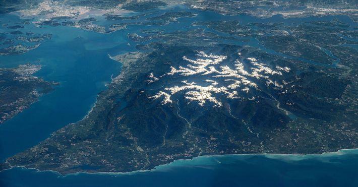 OLYMPIC-NATIONALPARK
