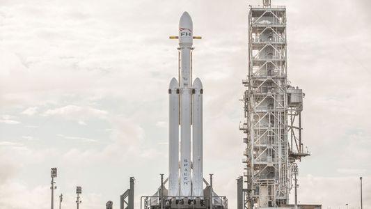 Bevorstehender Raketenstart von SpaceX könnte Geschichte schreiben