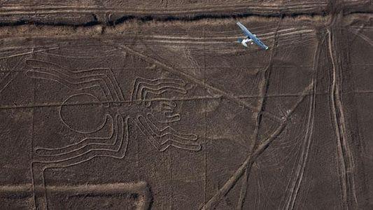Nasca-Linien: Graffiti für die Götter