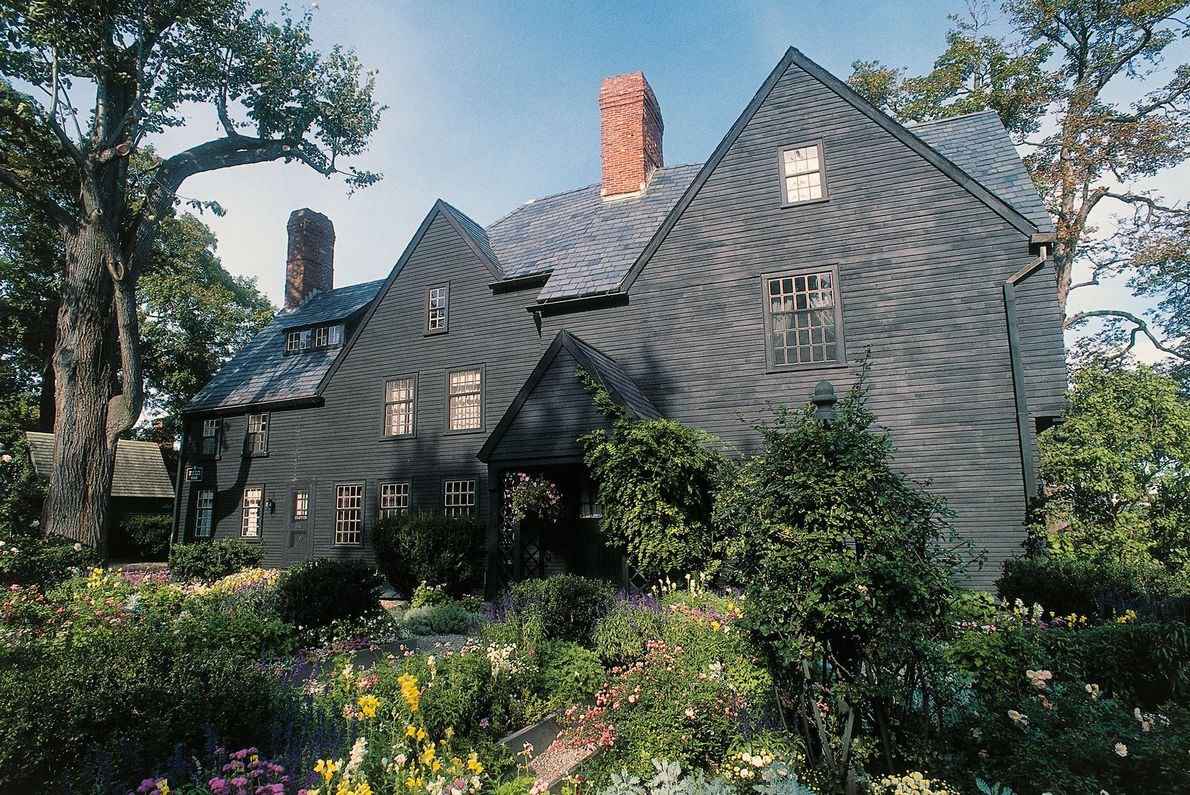 Salem, United States