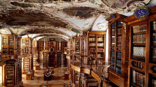 14 fantastische Bibliotheken aus aller Welt
