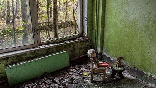 Galerie: Störfall in der Todeszone