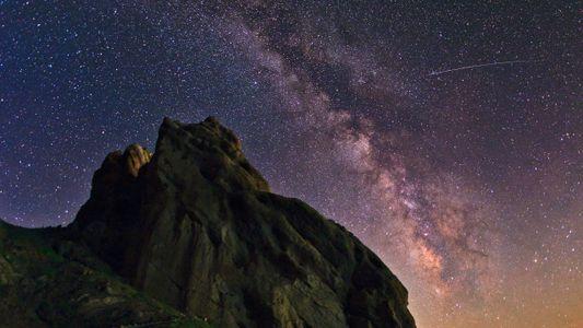 Die besten Stätten des Altertums für Sternegucker