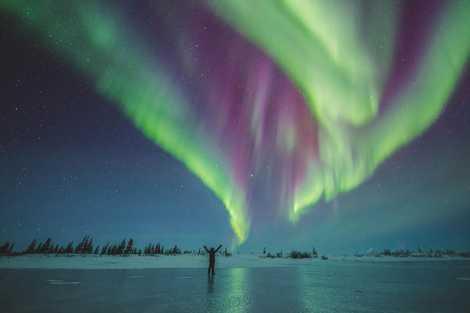 Zehn unvergessliche Erlebnisse in Alberta