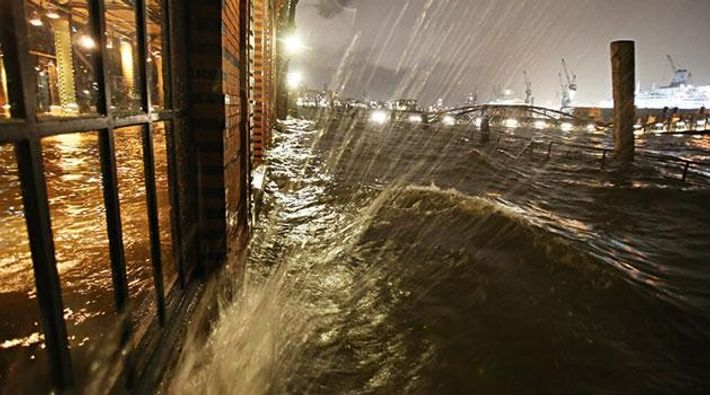 Sturmflut