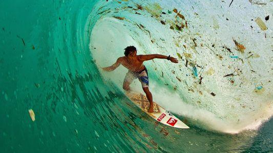 Plastikverschmutzung ist ein Problem, das uns alle angeht.