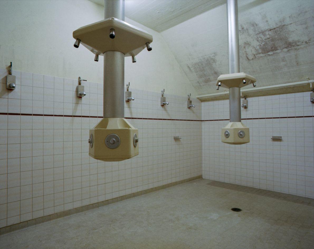 Duschen, Festung Furggels