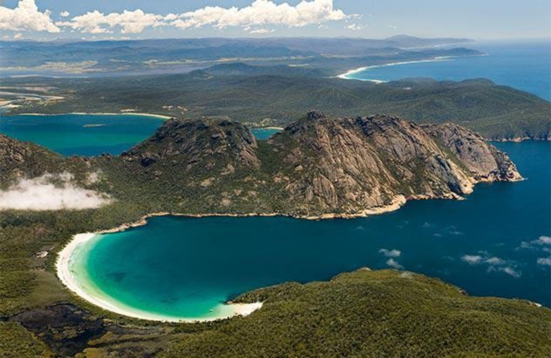 Tasmanien: Australiens grünes Juwel