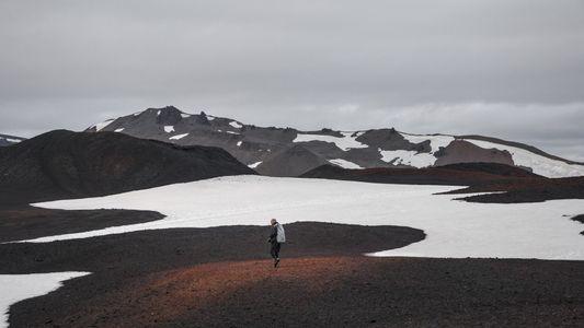 Tektonisches Abenteuer: Mit dem Rad über Islands Plattengrenze