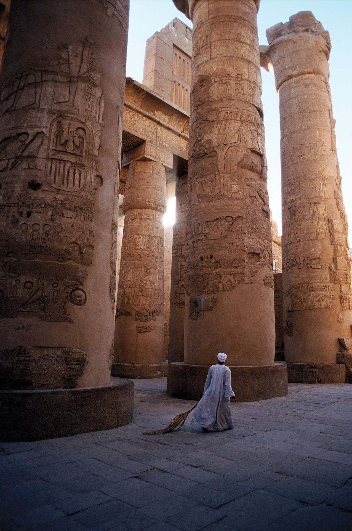 Nile Valley, Egypt