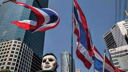 Galerie: Thailand - Geteiltes Königreich