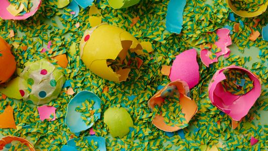 Von Kunst bis Kulinarik: Bunte Eier-Traditionen aus aller Welt