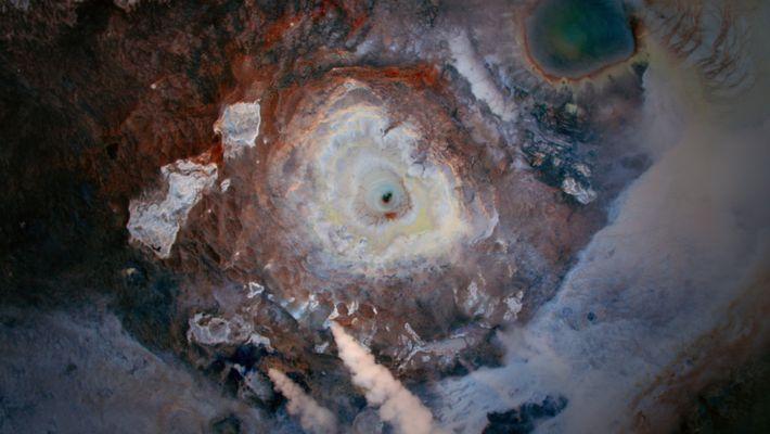 One Strange Rock: Die Geheimnisse unserer Erde