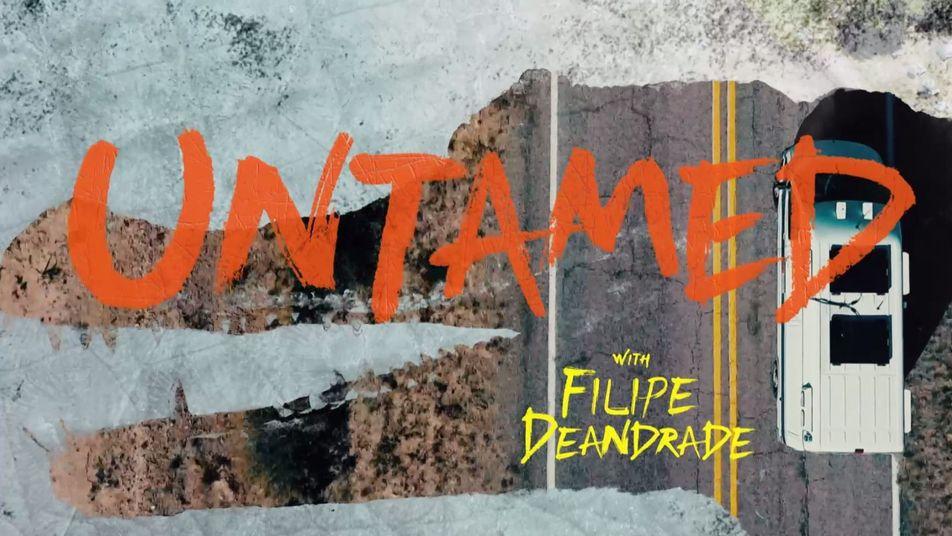 Untamed mit Filipe Deandrade: Die eigene NatGeo-Show
