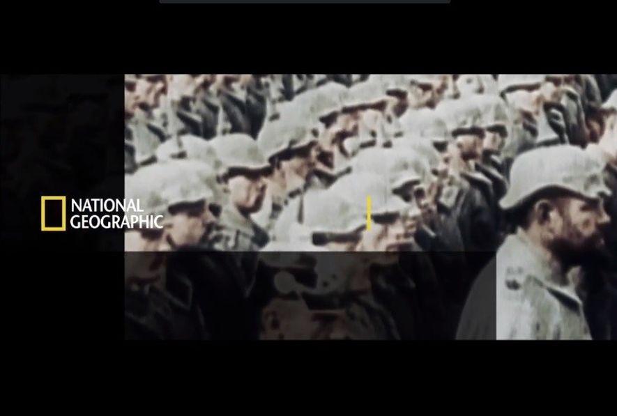 11. November 1918: Das Ende des Ersten Weltkriegs