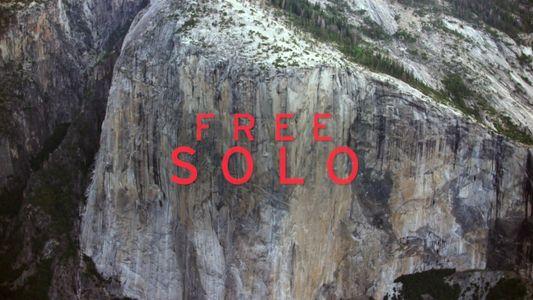 TRAILER   Free Solo: Ab 21. März im Kino