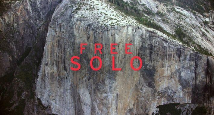 Free Solo: Ab 21. März im Kino