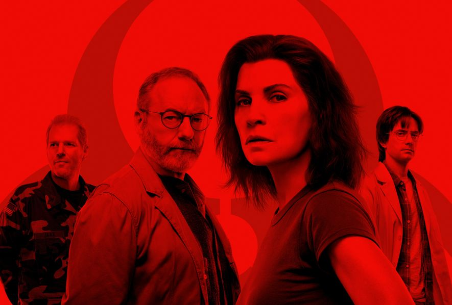 Trailer | The Hot Zone – Tödliches Virus