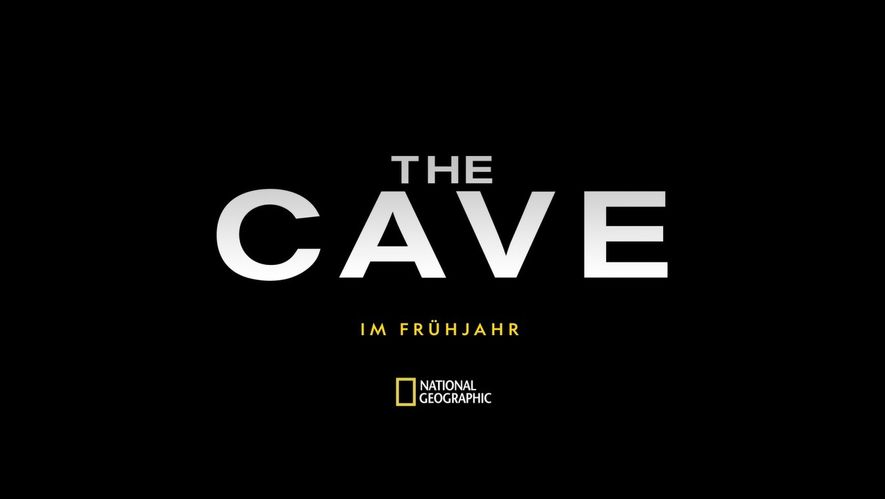 Trailer | The Cave