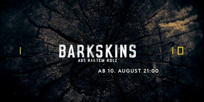 Trailer | Barkskins