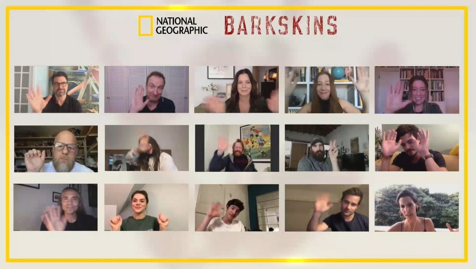 Barkskins: Exklusives Q&A mit Cast & Machern