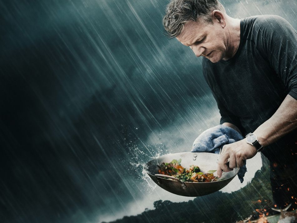 Trailer | Gordon Ramsay: Kulinarische Abenteuer (Staffel 2)