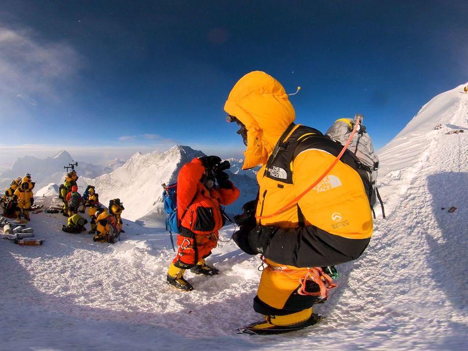 Was Forscher antreibt extremste Umgebungen der Welt zu untersuchen