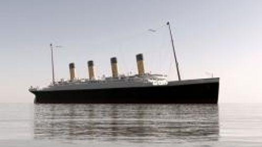 """Schifffahrt: Vor 100 Jahren sank die """"Titanic"""""""