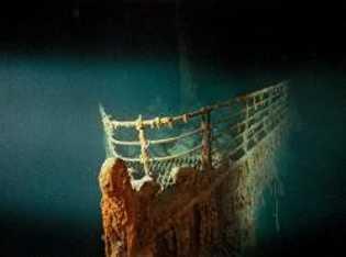 """Vor genau 25 Jahren – am 1. September 1985 – wurde das Wrack der legendären """"Titanic"""" ..."""