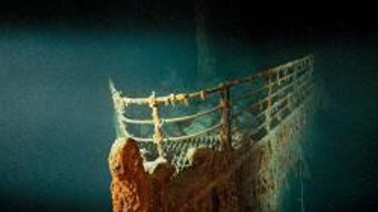 Die Welt von NG: Entdeckung der Titanic