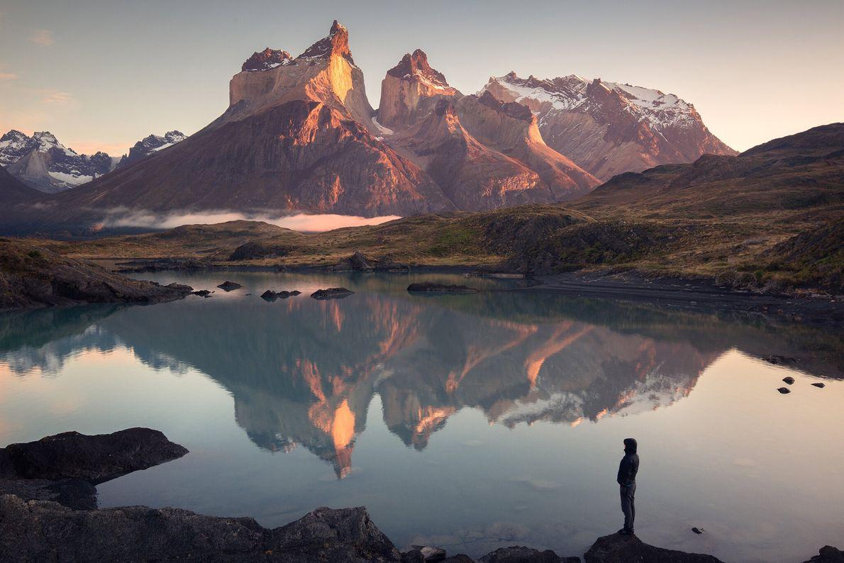 Patagonien