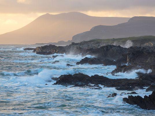 Auf den Spuren von Irlands legendärer Piratenkönigin