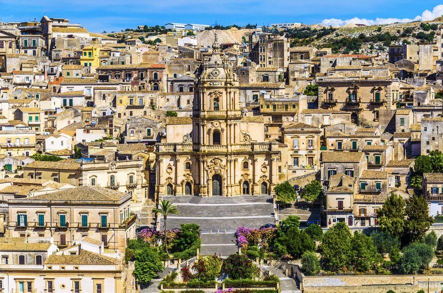 Sizilianische Geheimnisse