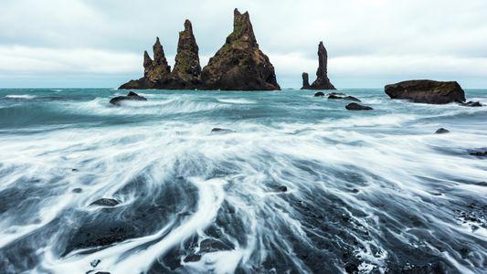 Die Sagen und Mythen hinter den Naturwundern Islands