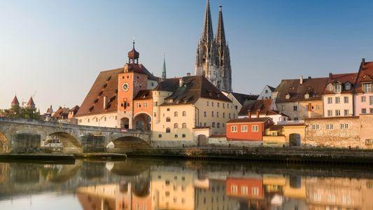 36 einmalige UNESCO-Welterbestätten in Deutschland